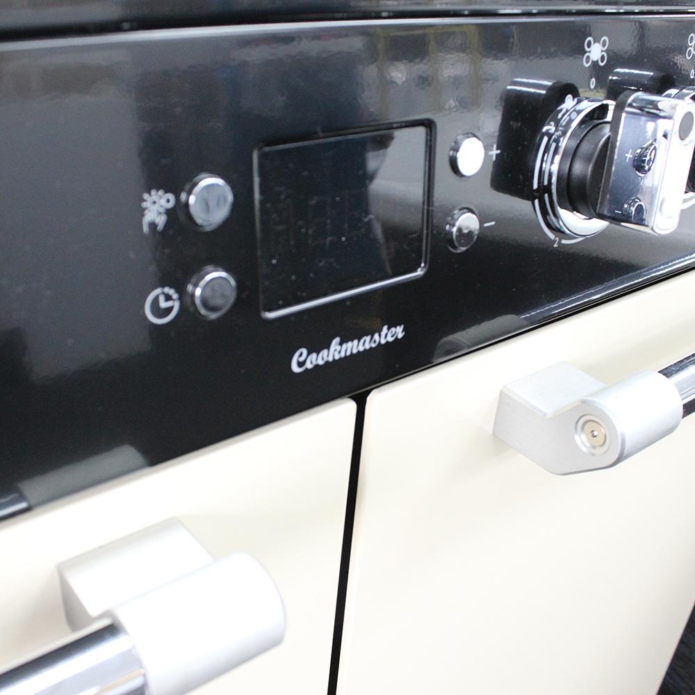 Leisure Cookmaster Ck90c230c 90cm Ceramic Electric Range